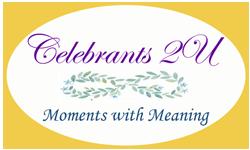 Celebrants2U Logo 250x150px